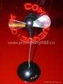 promotion gift   mini fan   flashing fan   USB fan 1