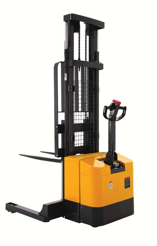 Straddle Leg Electric Stacker Electric Stacker Lift Table