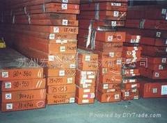 供應DH2F模具鋼材