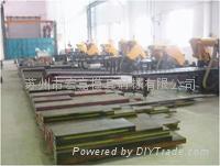 供應TSP4模具鋼材