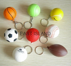 PU FOAM/PU ANTI STRESS TOY/PU BALL