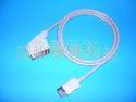 RGB Scart Cable for wii