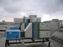 等离子体工业焊接烟雾废气净化机