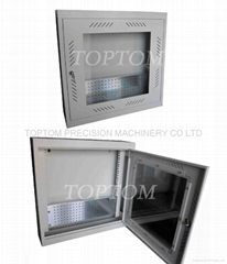 distribution box control box switch box  junction box