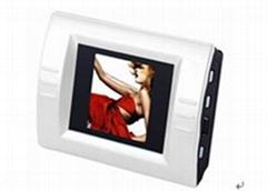1.5 inch digital photo frame