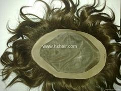 toupees