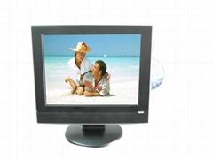 液晶电视带DVD功能