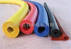 硅橡胶工业部件