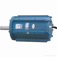 YSF electric motor for ventilation fan