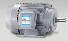YX3 high effiency three phase electric motor