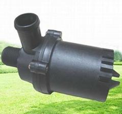 brushless pump, brushless motor, dc pump, dc controller