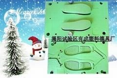 EVA slipper mold,