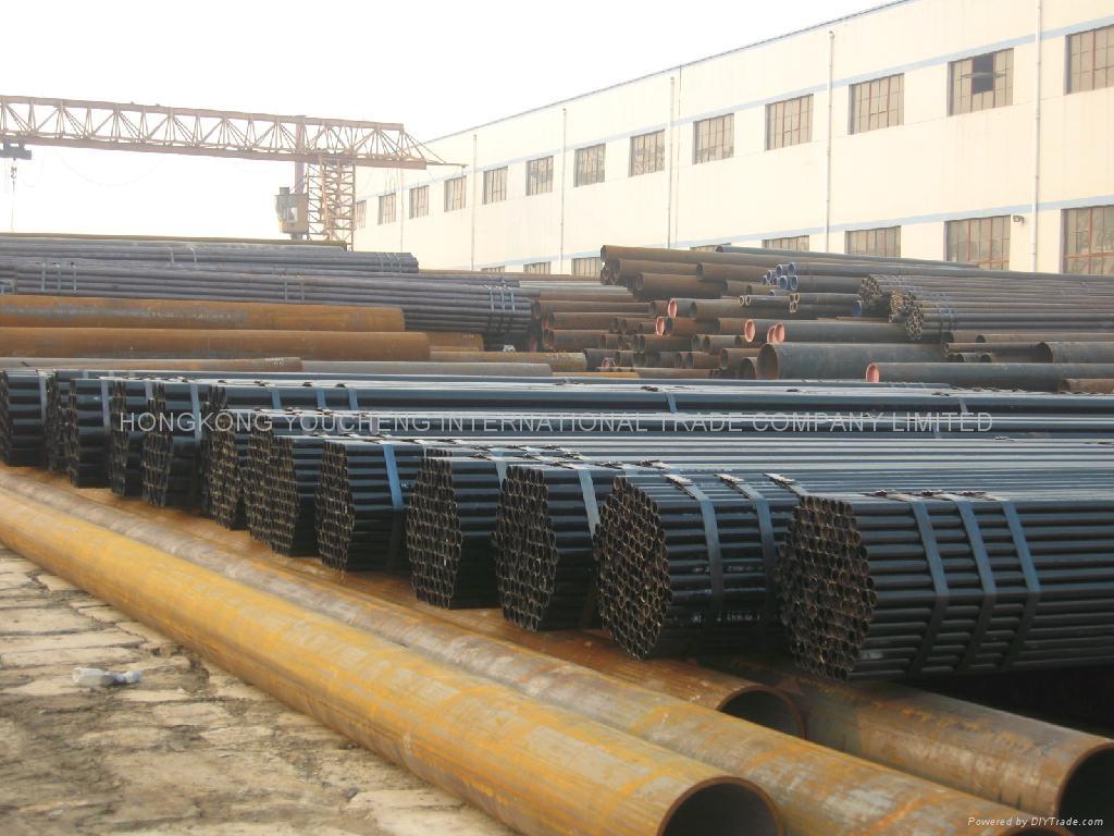 STPG 370 日标钢管 2