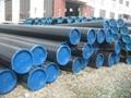 STPG 370 日标钢管 3