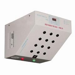 懸挂式紅外線人體溫度篩選儀