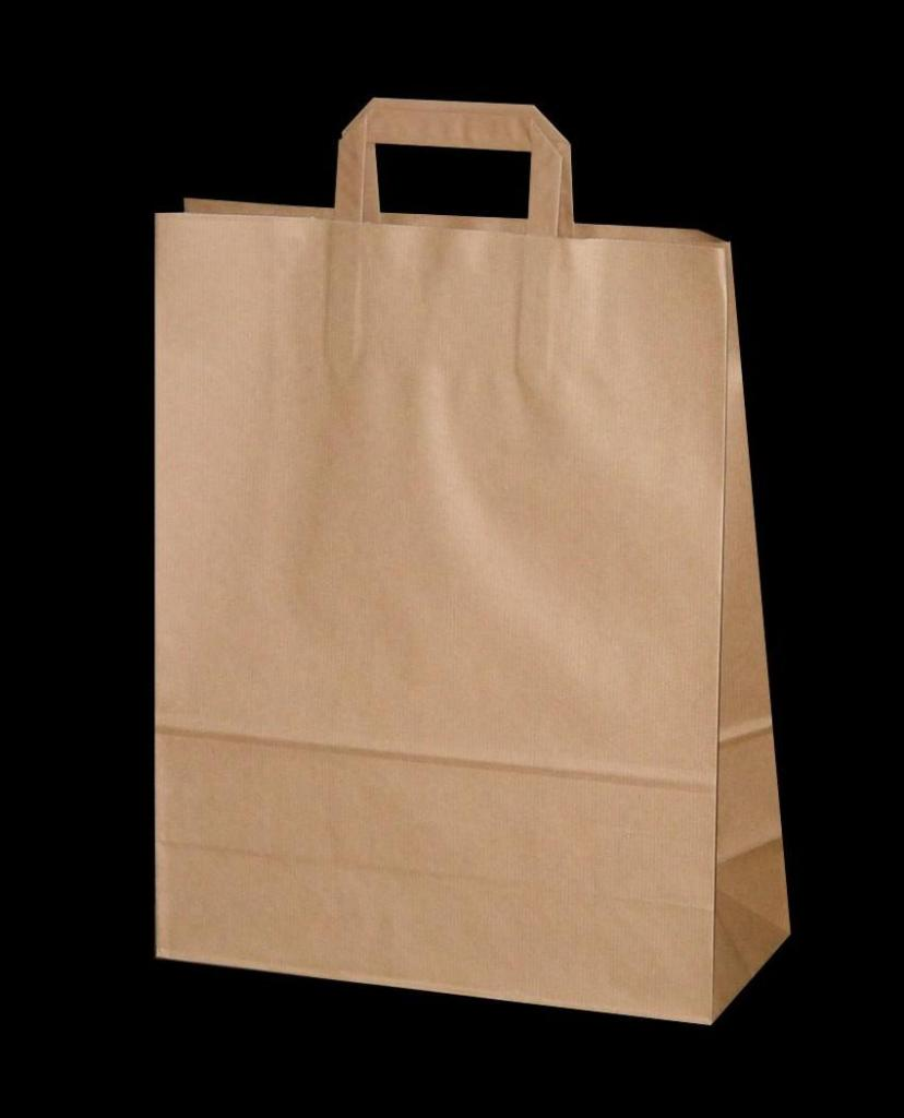 Buy brown paper bags online