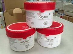 杜邦Dupont krytox GPL227全氟聚醚潤滑脂