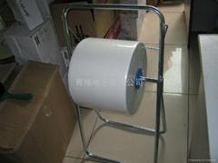 多用途高性能工业擦拭纸(擦拭纸)25*35cm*1000