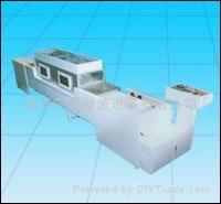 海产品微波干燥杀菌设备
