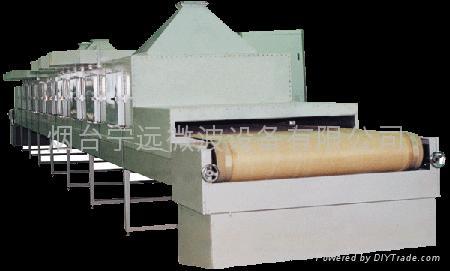 微波干燥设备 1
