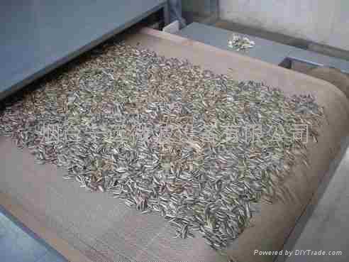 微波瓜子干燥设备 1