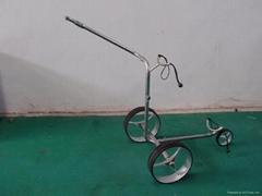 Remote trolley