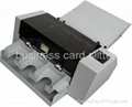 A3 business card slitter,able to cut up
