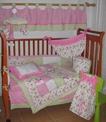 baby's bedding set - DG style