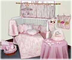 baby's bedding set - XY style