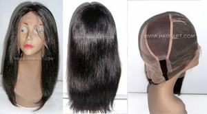 Stock lace wig 1