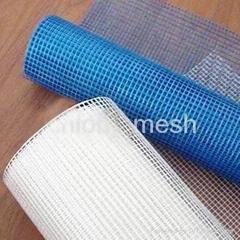 Alkali Resistant Fiber Glass Mesh
