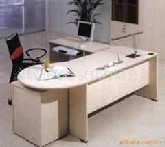 办公桌/办公家具
