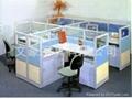 辦公屏風/辦公桌