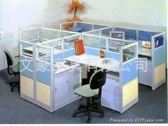 办公屏风/办公桌