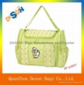 Quilted Baby Diaper Bag
