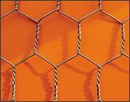 六角網 2