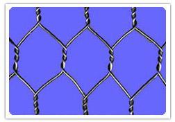 六角網 3