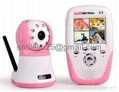 Wireless Baby Monitor