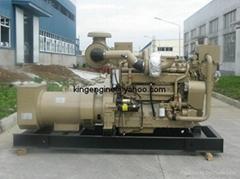 280KW Marine Diesel Genset with cummins engine