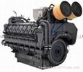 TBD620V16 engine