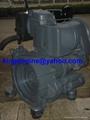Single cylinder engine/diesel engine