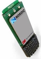 Nordic推出nRFready™的2.4GHz射頻智能遙控方案