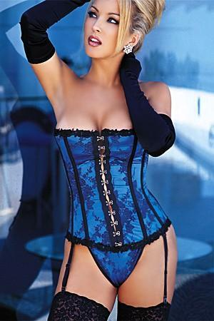 Nonetheless, there is a sexy lingerie ensemble just waiting for most women ...