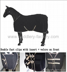 Horse rugs/fleece rugs