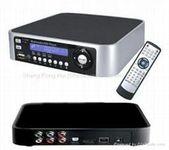 3.5 HDMI hd media player