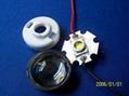 led lens / optical lens / led / lens