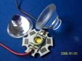 led lens / optical lens / lens / led