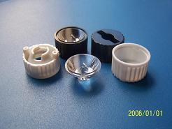 led lens / optical lens / glass lens / lens / led light / led lamp 3
