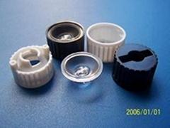 led lens / optical lens / glass lens / lens / led light / led lamp / led bulb
