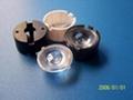 led lens / led lamp / optical lens / led light / glass lens / led spotlight / le 4